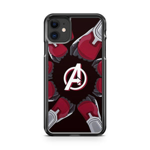 Avengers Endgame 1 iPhone 11 Case Cover | Oramicase