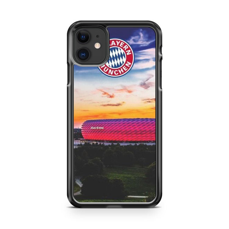 Bayern Munchen 5 iPhone 11 Case Cover | Oramicase