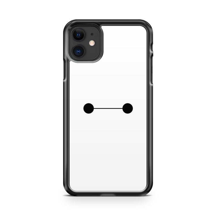 Baymax 3 3 iPhone 11 Case Cover | Oramicase