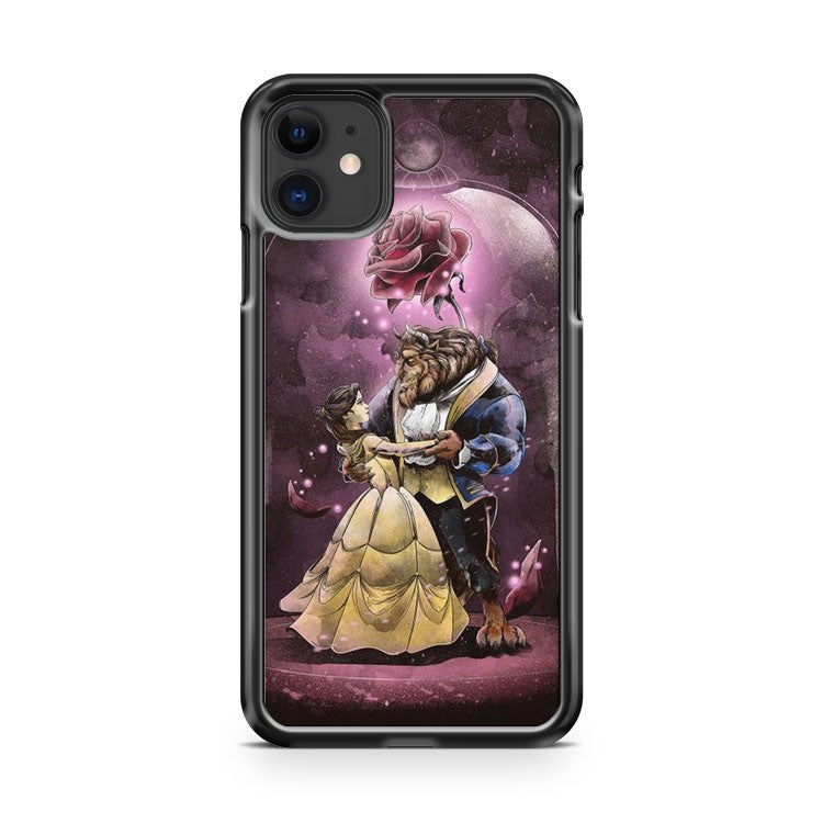 Beauty and the Beast 7 iPhone 11 Case Cover | Oramicase
