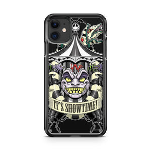 Beetlejuice 6 iPhone 11 Case Cover | Oramicase