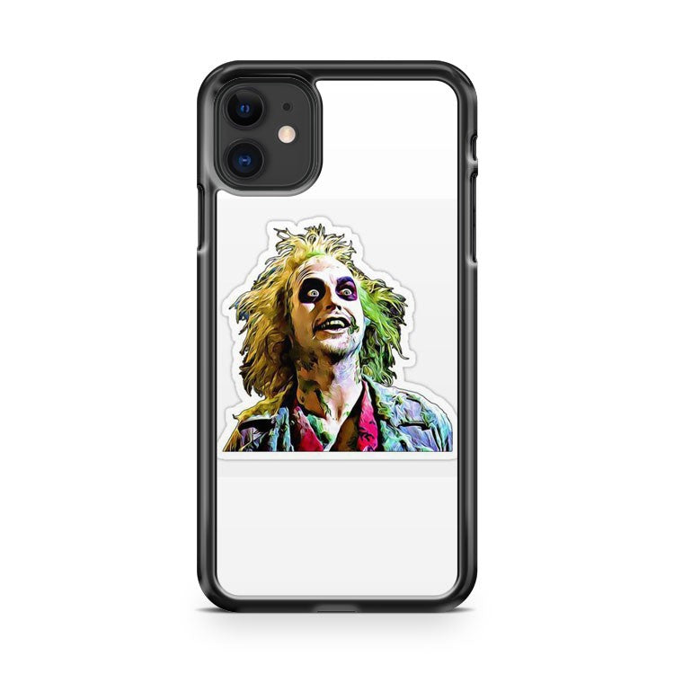 Beetlejuice 11 iPhone 11 Case Cover | Oramicase