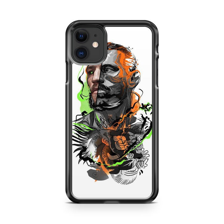 Conor Mcgregor UFC 2 iPhone 11 Case Cover | Oramicase