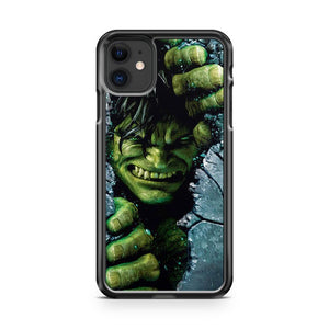 Cool Hulk 6 iPhone 11 Case Cover | Oramicase