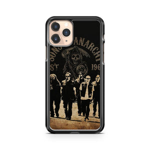 Sons Of Anarchy SAMCRO iPhone 11 Pro Case Cover