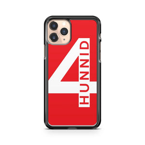 yg 4hunnid iPhone 11 Pro Case Cover