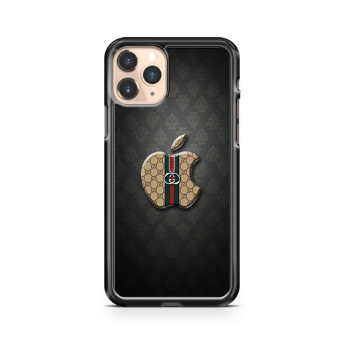 Apple Gucci Logo iPhone 11 Pro Case Cover | Oramicase