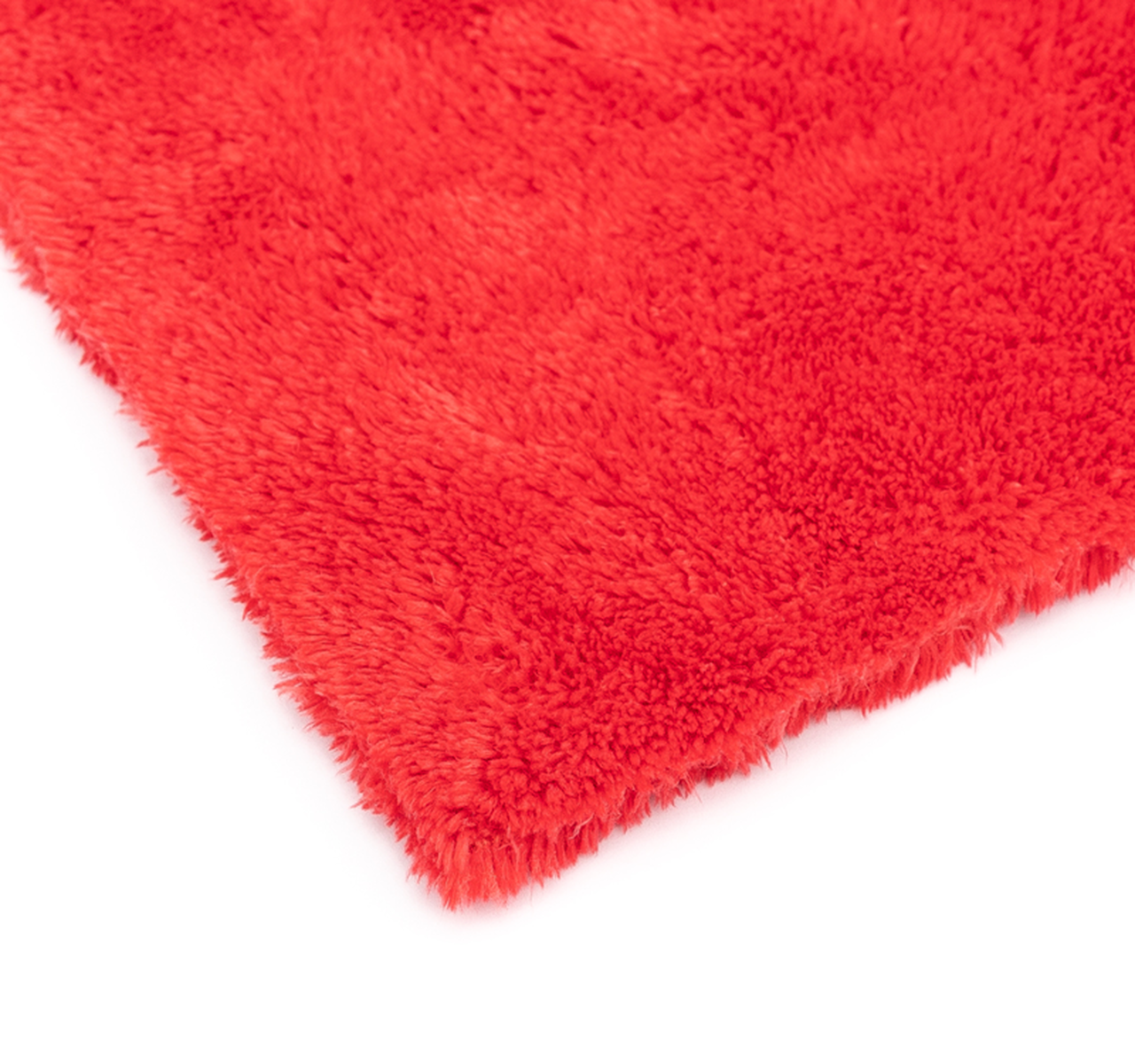 MICROFIBRE THE EAGLE ROUGE BUFFING