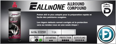 E-all in one compound Scholl Concepts - Formula Detailing
