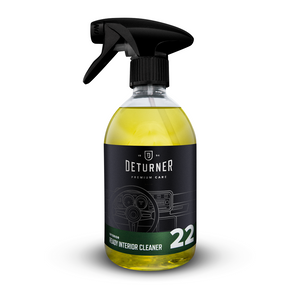 DETURNER - 22 READY INTERIOR CLEANER 500ml - FORMULA DETAILING