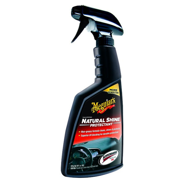 Meguiar'S Natural Shine Protection Vinyl - G4116F