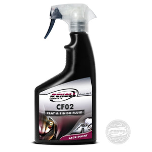 SCHOLL CONCEPTS FINISH CONTROL CF02 11006 SPRAY 500ml