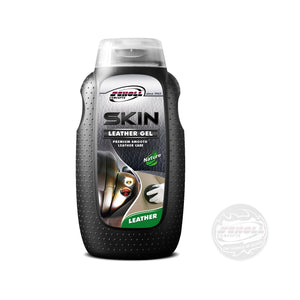 Skin Leather Gel Scholl Concepts 250g