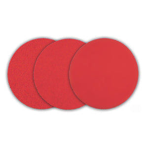 X-CUT FOAM ABRASIVE 125MM - P1500