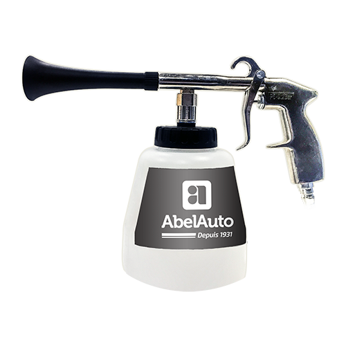 CYCLONE ABELPOWER ABEL AUTO