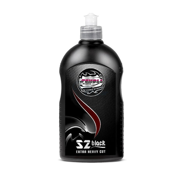 Scholl Concepts S2 Black Extra Heavy Cut 500g