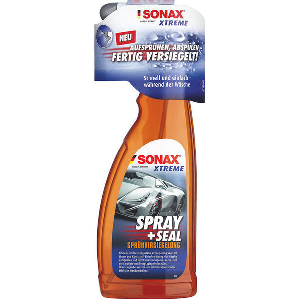 XTREME SPRAY & SEAL