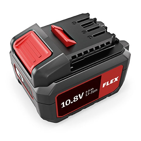 FLEX  BATTERIE LI-ION 10.8 V - 6.0 Ah
