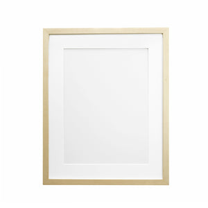 Natural Gallery Frame