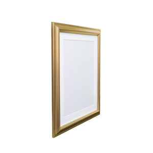 Decorative Gold Frame