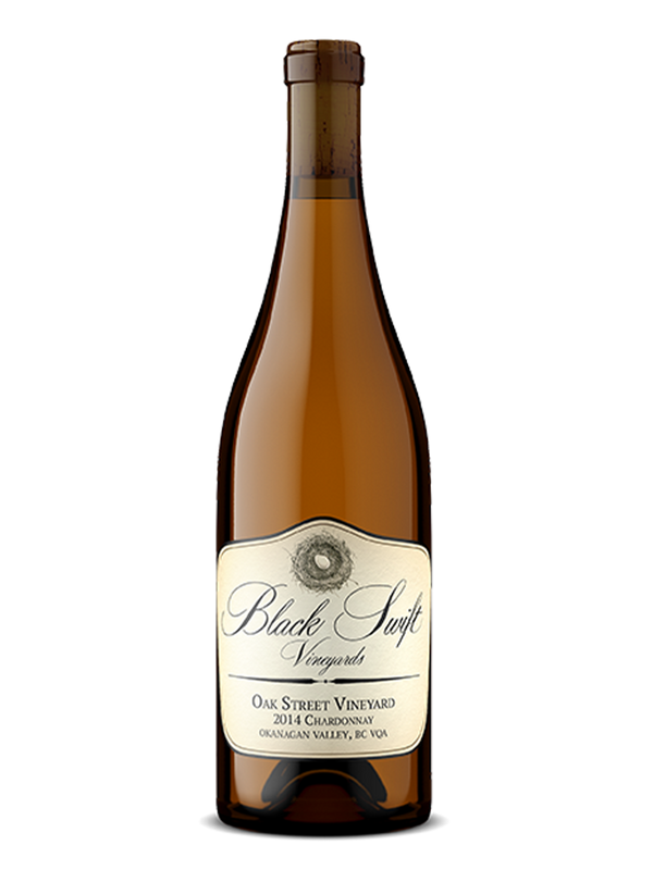 Black Swift Vineyards | Oak Street Vineyard Chardonnay