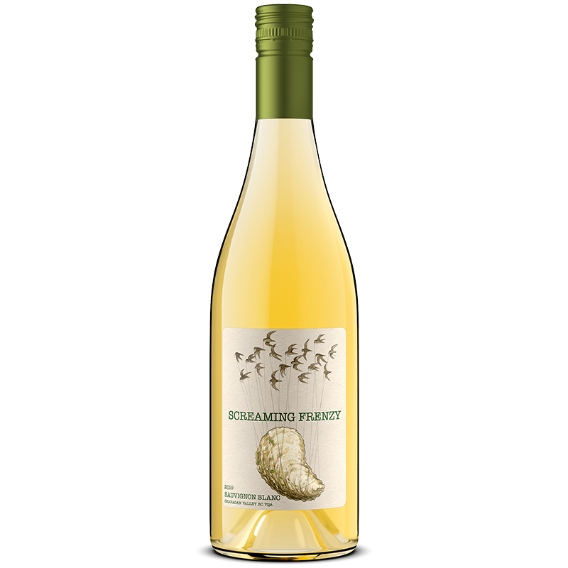 Screaming Frenzy 2019 Sauvignon Blanc