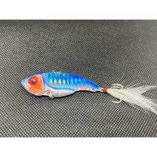 Load image into Gallery viewer, Bending Tips Bait Co Blade Bait - Custom Tackle Supply