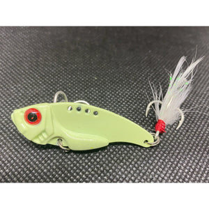 Bending Tips Bait Co Blade Bait - Custom Tackle Supply