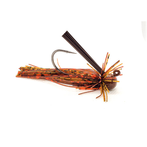 Muffin Top Jigs Mini Muffin (2 Per Pack) - Custom Tackle Supply
