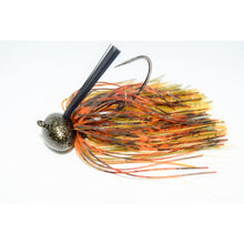 Load image into Gallery viewer, Sasquatch Jigs Weedless Football Head - Custom Tackle Supply