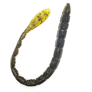 "Producto Lure 8"" Tournament Worm (10 Per Pack) - Custom Tackle Supply"