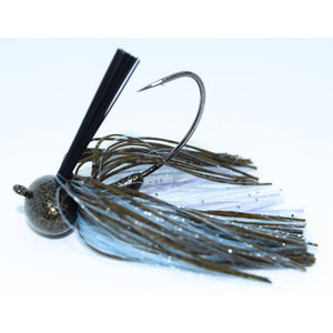 Sasquatch Jigs Weedless Football Head - Custom Tackle Supply