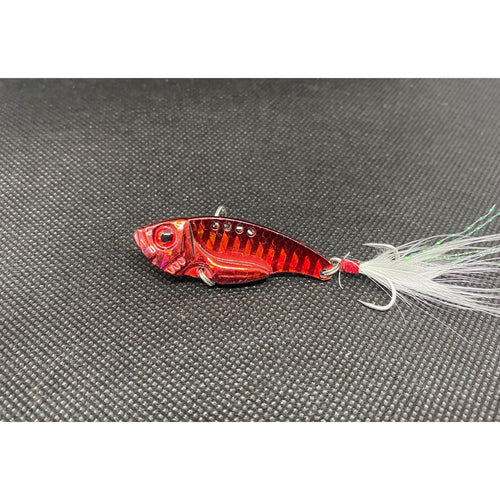 Bending Tips Bait Co Blade Bait (12 Colors Available) - Custom Tackle Supply