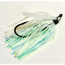 Load image into Gallery viewer, Queen Tackle Tungsten Swim Jig - Custom Tackle Supply