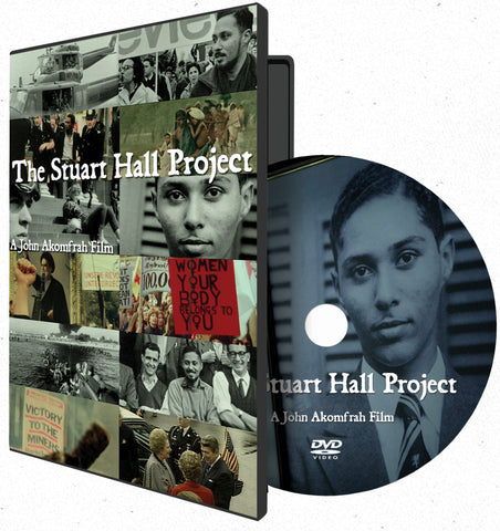 The Stuart Hall Project (DVD) | Smoking Dogs Films