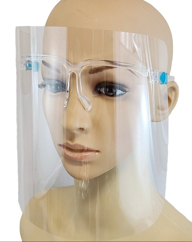 Face Shield- Adult