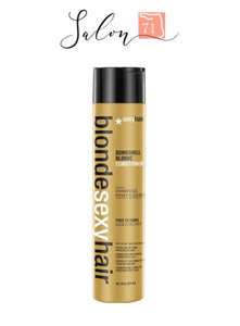 Blonde Sexy Hair Bombshell Blonde Conditioner