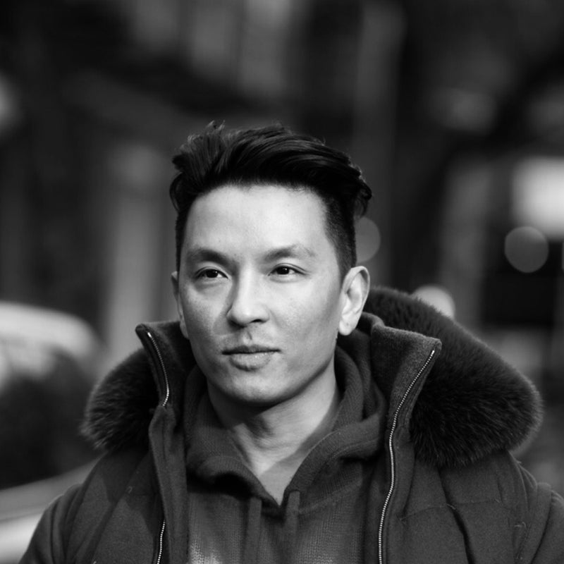 Between U and Me: Prabal Gurung