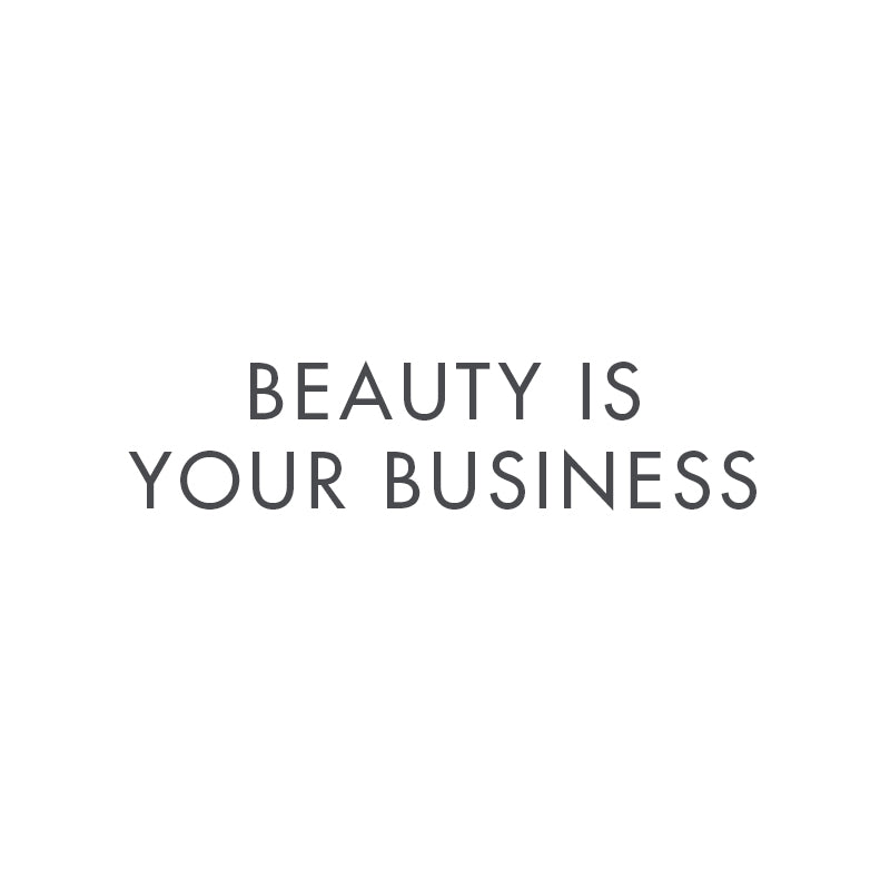Beauty Is Your Business Podcast