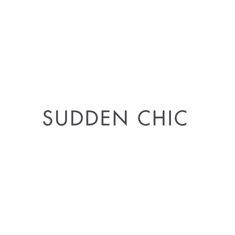Sudden Chic