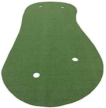 Turf Grass Nylon Practice Putting Green