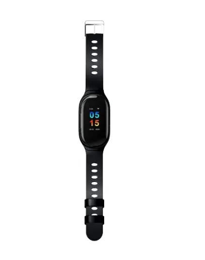 TechFlexed™ Watch - 2 in 1 Wireless Bluetooth Earphone and Smart Watch With Heart Rate Monitor