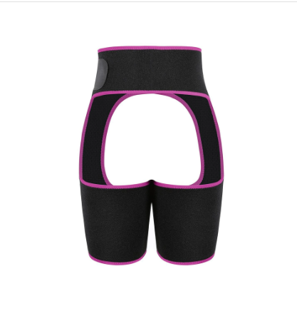 The LuBella Thigh Toner - Belt Waist for training