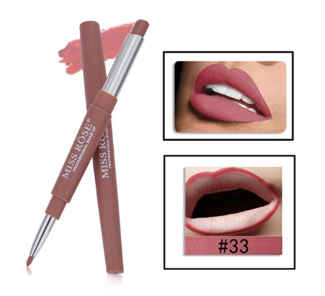 Double-Ended super lipstick
