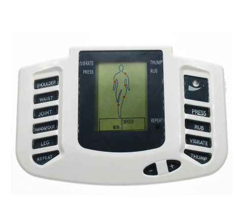 Digital Electronic Body Slimming