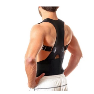 Comfortable Shoulder & Back Posture Therapy Suit (Back Brace Health Care)