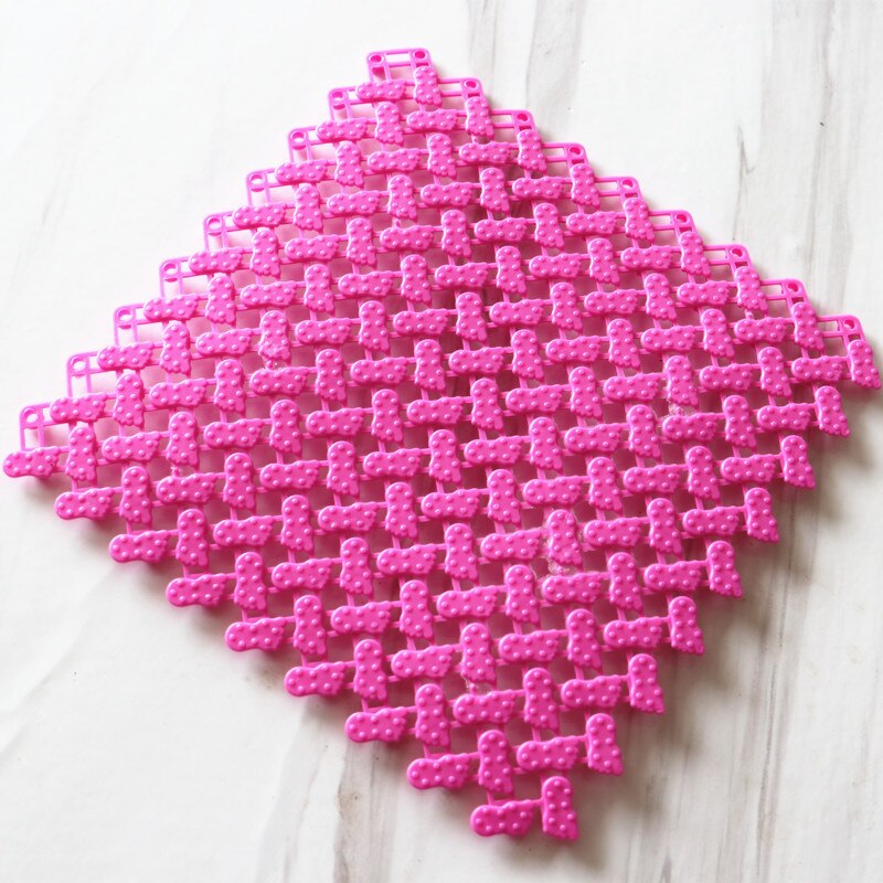 Bath mat (2 pcs)
