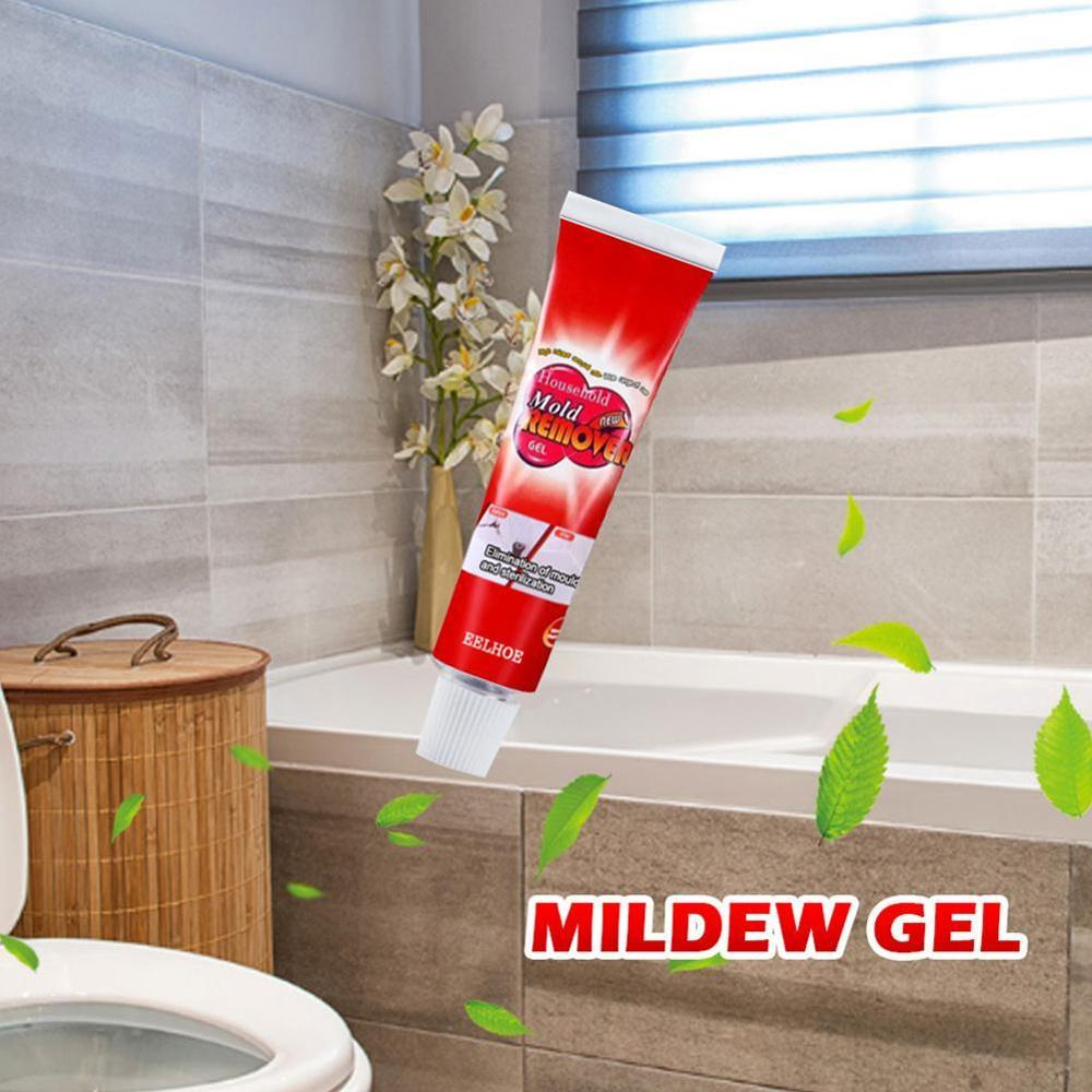 Household Chemical Miracle Deep Down Wall Mold Mildew Remover Gel Mold Cleaner Remover