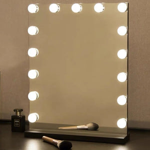 Hollywood Premiere Slim XL Vanity Mirror