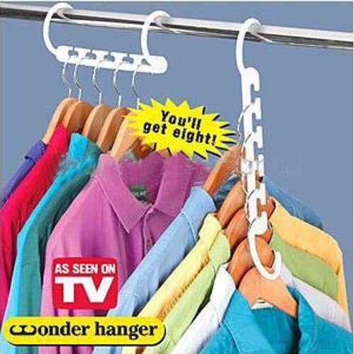 Magic Hangers As Seen On Tv Ducomi Wholesale